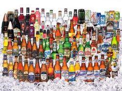 Минздрав Украины: слабоалкогольные напитки подорожают на благо детей