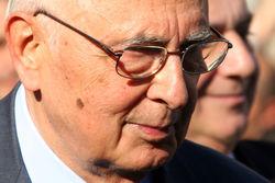 Президентом Италии на второй срок подряд избран Джорджо Наполитано