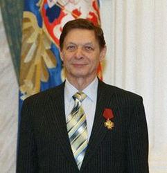 Народный артист РСФСР Эдуард Хиль в реанимации