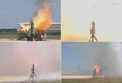 НАСА о взрыве зонда: подобные аварии – часть процесса