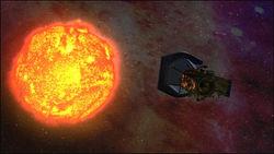 Curiosity осуществил трансляцию аудиозаписи человеческого голоса на Марсе