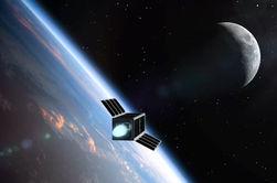 NASA показала прототип ядерного двигателя для межпланетных полетов