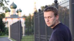 Оппозиционер Навальный освобожден под подписку о невыезде