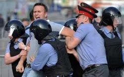 СМИ: СК предлагает Навальному бороться с коррупцией из тюрьмы