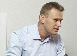 Навальный стал членом совета директоров «Аэрофлота»
