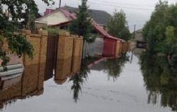 В России оценили убытки от наводнения на Дальнем Востоке