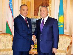 Узбекистан призывает Казахстан объединиться против Таджикистана