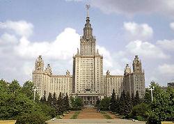 Названа причина зачисления сына Медведева в МГУ без экзаменов