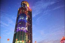 В КНР возводят небоскреб с могилой на крыше
