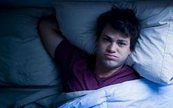 Недосыпание грозит мужчинам проблемами ожирения