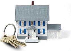 приобретение надвижимости