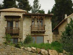 элитное жилье в Греции