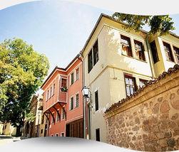 Недвижимость Болгарии популярнее недвижимости Австрии и Испании