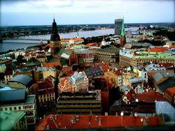 Дом Владислава Третьяка в Латвии: почему российские депутаты скупают латвийскую недвижимость