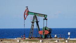 В 2013 году средняя стоимость нефти марки Brent составит 104 долл. за баррель