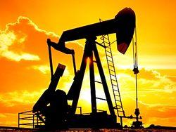 На границе Ирана с Ираком и Туркменией нашли нефть