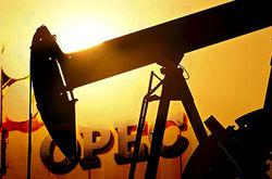Нефть дешевеет на ожиданиях неизменности квот ОПЕК