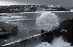 Находка нефти в Ирландском море спасет экономику страны