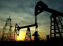 эмбарго на нефть