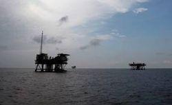 Рынок нефти: цены растут после заявления Центробанка Англии