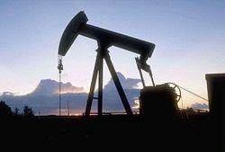 нефтяной показатель
