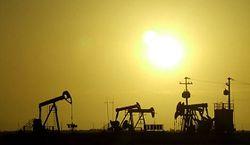 производство нефти
