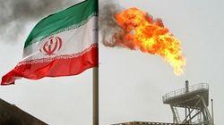 бойкот иранской нефти