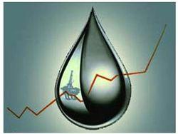 Напряжённость Ближнего Востока толкает вверх стоимость нефти