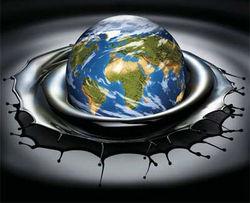 Из-за опасения слабого летнего спроса нефть теряет в цене