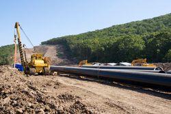 На 1 млн. тонн вырос экспорт нефти из нефтепровода «Козьмино»