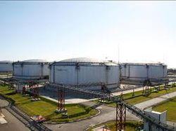 нефтяной терминал Кулеви
