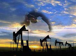 Негатив от снижения цены на нефть нивелируется «слабым» рублем
