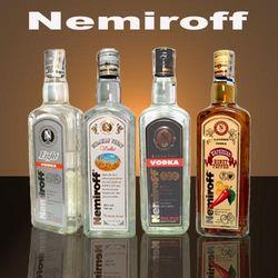 Как Nemiroff намерен завоевать белорусский рынок