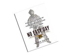 «Непростой день» убийства Бен Ладена оценили в 26,95 долларов