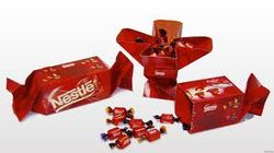 Продажи Nestle в России выросли на 9 процентов