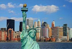Миллиардеры предпочитают селиться в Нью-Йорке и Москве