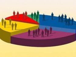 Каждый четвертый гражданин Украины против интеграции в ЕС