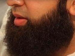 Перед терактом в Бостоне Тамерлан Царнаев сбрил длинную бороду