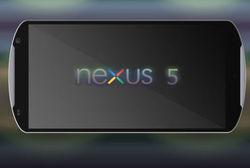 У Nexus 5 будет 3 Гб оперативки
