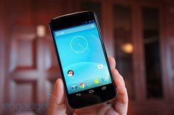 Ритейлер Связной приступил к продажам Nexus 4