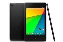 Новый планшет Google Nexus 7 бьет по iPad мини