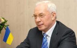 Азаров: и ТС, и ЕС ограничат суверенитет Украины, но Евросоюз больше