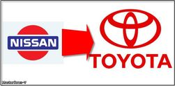 Инвесторам: догонит ли Nissan Тойоту?