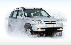 GM-АвтоВАЗ сокращает производство Chevrolet Niva