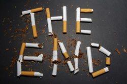 Как легко бросить курить, - инновации ученых