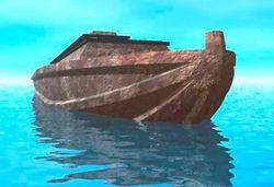 В Нидерландах построен Ноев ковчег