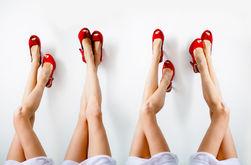 Медики: как сделать ноги привлекательными – уроки