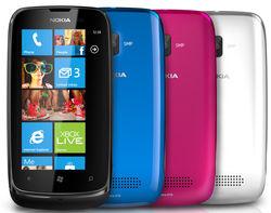 Nokia больше не будет выпускать телефоны с ОС Symbian