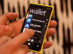 Nokia представила флагманский смартфон