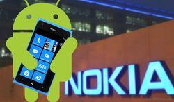 Инвесторам: Nokia больше не будет выпускать смартфоны на Android